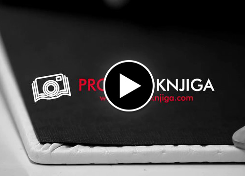 Video profotoknjiga